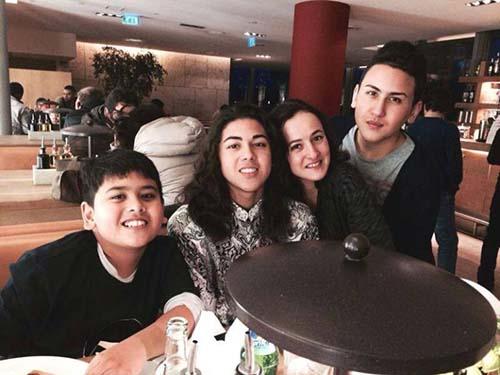 miguel panduwinata predijo su muerte Miguel Panduwinata, el niño que predijo su muerte en el vuelo 17 de Malaysia Airlines
