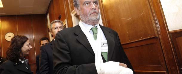 Político italiano es víctima de la magia negra después de comparar a una exministra con un orangután
