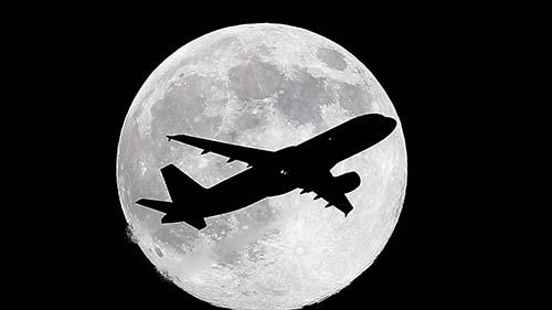 superluna catastrofes La superluna de este domingo podría desencadenar graves catástrofes en la Tierra