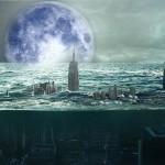 La superluna de este domingo podría desencadenar graves catástrofes en la Tierra