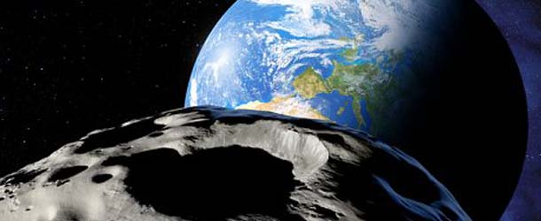 asteroide acabar humanidad - Científico advierte que un asteroide podría acabar con la humanidad en cualquier momento