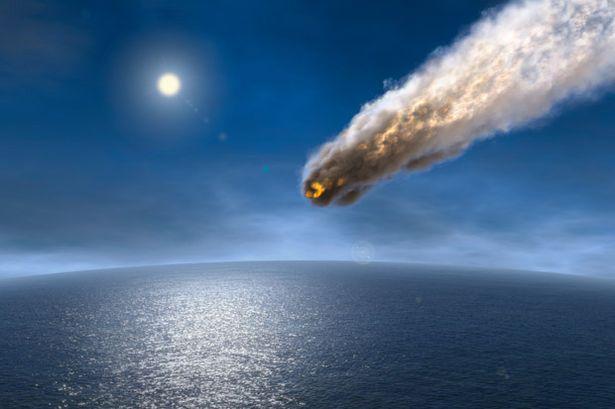 Cíentífico asteroide acabar humanidad