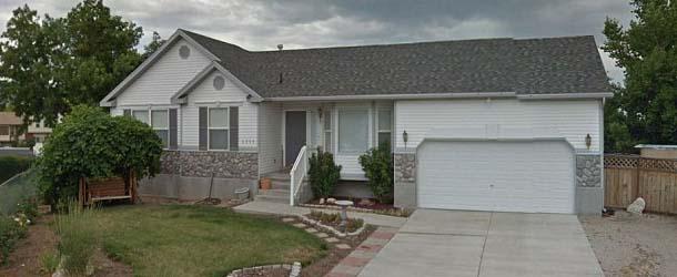 "fuerzas sobrenaturales familia utah - ""Fuerzas sobrenaturales"" obligan a una familia a huir de su casa en Utah"