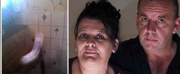 mujer britanica atacada sexualmente fantasma - Mujer británica afirma haber sido atacada sexualmente por un fantasma