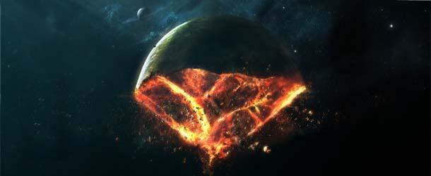 stephen hawking particula dios - Stephen Hawking advierte que la partícula de Dios podría destruir el universo