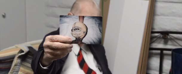 Científico revela fotos y pruebas que confirman la existencia de extraterrestres antes de morir