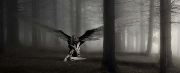 existen angeles - ¿Existen los ángeles?