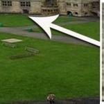 Pareja británica fotografía el fantasma de Dorothy Beaumont en el castillo de Dudley
