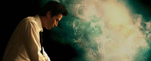keanu reeves fantasma - Keanu Reeves dice haber tenido un encuentro con un fantasma