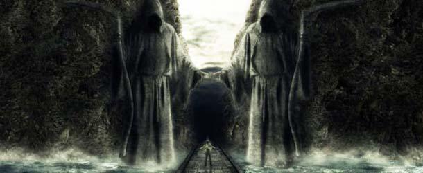 valle cadaveres sin cabeza - El misterioso valle de los cadáveres sin cabeza