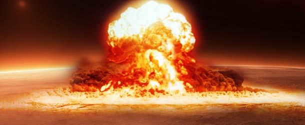 bombas nucleares extraterrestres - Científico afirma que antiguas civilizaciones de Marte fueron aniquiladas por bombas nucleares extraterrestres