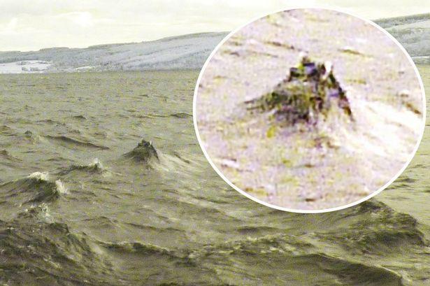 evidencias existencia monstruo lago ness Nuevas evidencias demuestran la existencia del monstruo del Lago Ness
