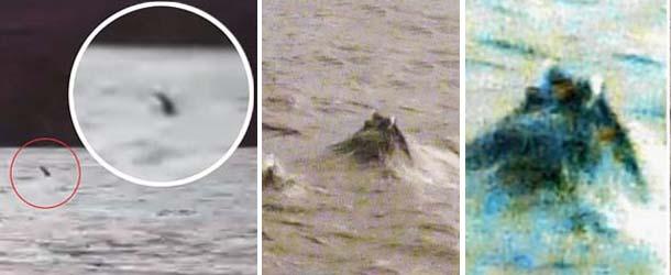 evidencias monstruo lago ness - Nuevas evidencias demuestran la existencia del monstruo del Lago Ness