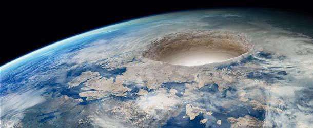 evidencias tierra hueca - Evidencias de la existencia de la Tierra Hueca yseres intraterrestres