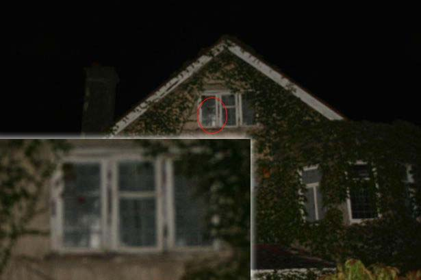fantasma ninera inglaterra - Fotografían el fantasma de una niñera en una casa de Inglaterra