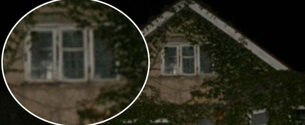 fantasma ninera - Fotografían el fantasma de una niñera en una casa de Inglaterra
