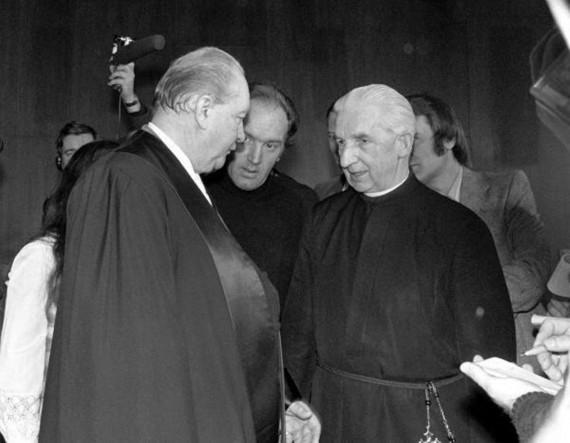 historia exorcismo anneliese michel La terrible historia del exorcismo de Anneliese Michel
