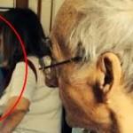 Un hombre con cáncer terminal se recupera milagrosamente después de fotografiar una figura fantasmal