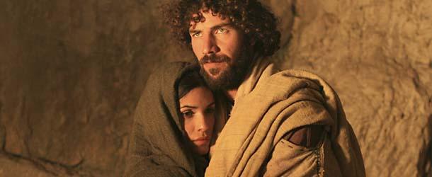 Segn antiguos manuscritos Jess se cas con Mara Magdalena y