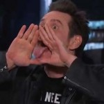Jim Carrey revela públicamente los secretos de los Illuminati