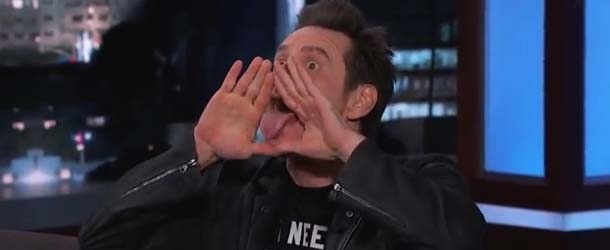 jim carrey illuminati - Jim Carrey revela públicamente los secretos de los Illuminati