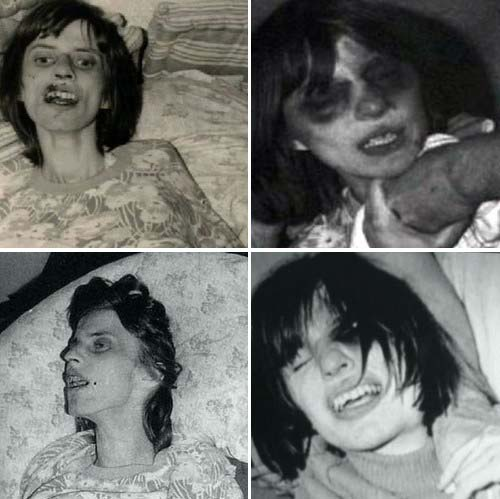Terrible exorcismo Anneliese Michel