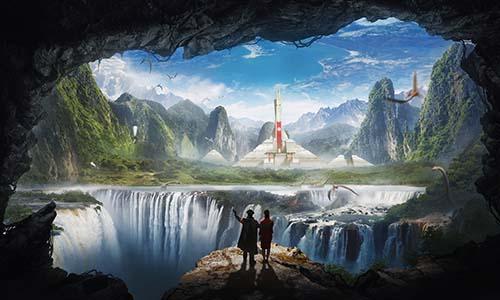 tierra hueca seres intraterrestres - Evidencias de la existencia de la Tierra Hueca yseres intraterrestres