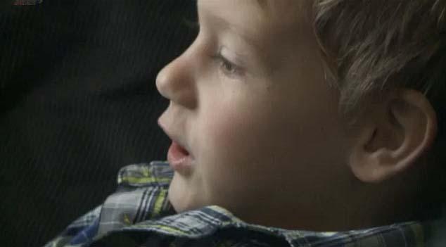 vida pasada nino - El recuerdo de una vida pasada atormenta a un niño de 4 años