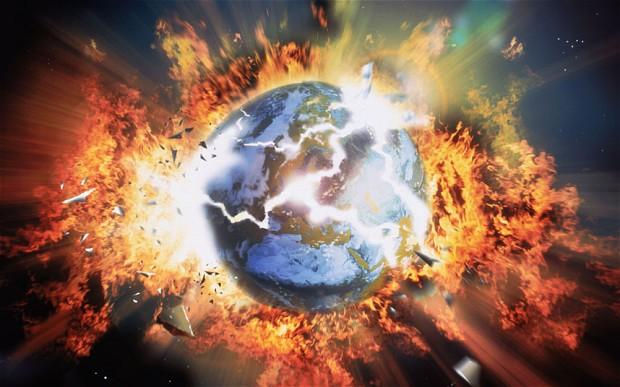 Apocalípticas profecías predicciones 2015