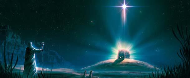 estrella belen paranormal - La estrella de Belén: ¿un fenómeno paranormal o un extraordinario evento astronómico?