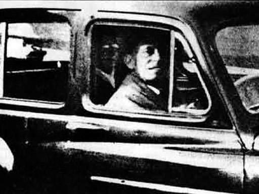 fantasma ipswich fotografias - El fantasma de Ipswich, una de las fotografías más aterradoras de la historia