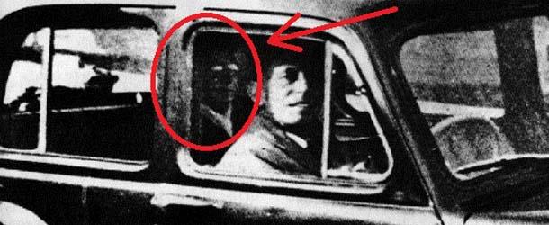 fantasma ipswich - El fantasma de Ipswich, una de las fotografías más aterradoras de la historia