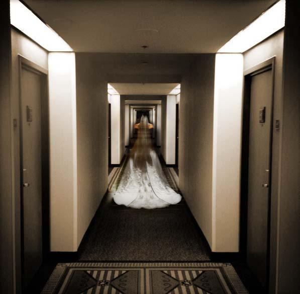 hotel gunter habitacion embrujada 636 - El aterrador Hotel Sheraton Gunter y la habitación embrujada 636