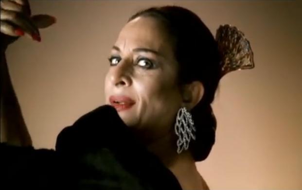 maldición famosa cantante espanola - La antigua maldición de una famosa cantante española continúa hasta nuestros días