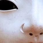 Okiku, la muñeca poseída japonesa