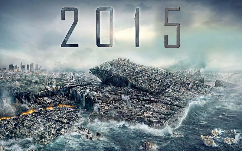 Profecías predicciones 2015