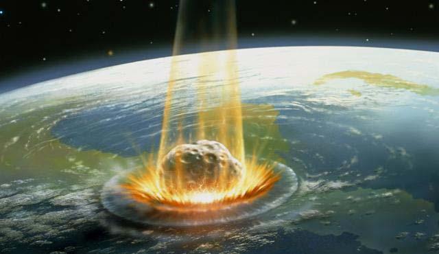 tierra peligroso asteroide - Científicos rusos afirman que se aproxima a la Tierra un peligroso asteroide de 400 metros