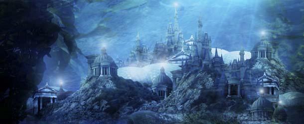 arqueologos atlantida - Arqueólogos descubren evidencias de la existencia de la Atlántida