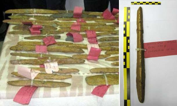 arqueologos evidencias atlantida - Arqueólogos descubren evidencias de la existencia de la Atlántida