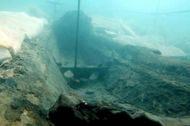 arqueologos existencia atlantida - Arqueólogos descubren evidencias de la existencia de la Atlántida