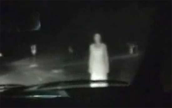 Ataques sexuales fantasmas carretera
