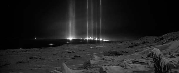 bases extraterrestres cara oculta luna - ¿Existen bases extraterrestres en la cara oculta de la Luna?