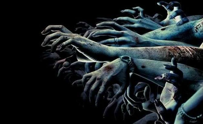 expertos ebola apocalipsis zombie - Expertos afirman que terroristas podrían utilizar el Ébola para crear un verdadero apocalipsis zombie
