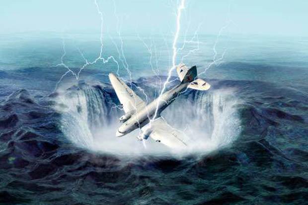 misterioso accidente vuelo 8501 - El misterioso accidente del vuelo 8501 de AirAsia