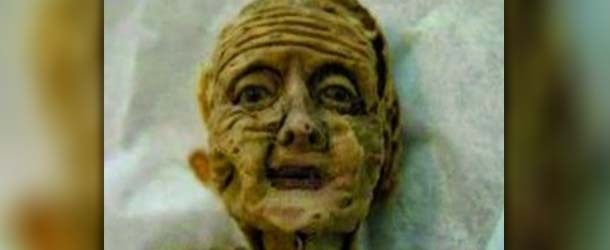 El misterioso caso de la muñeca que envejeció en el desván