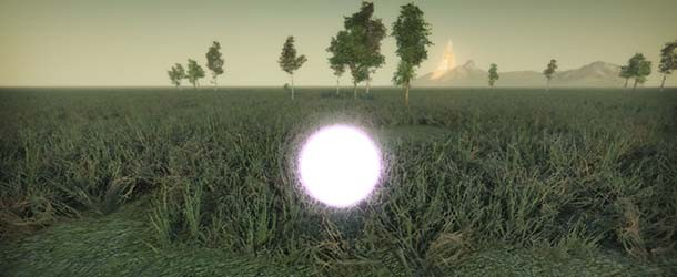 Orbes, ¿espíritus que se manifiestan en forma de bolas de luz?