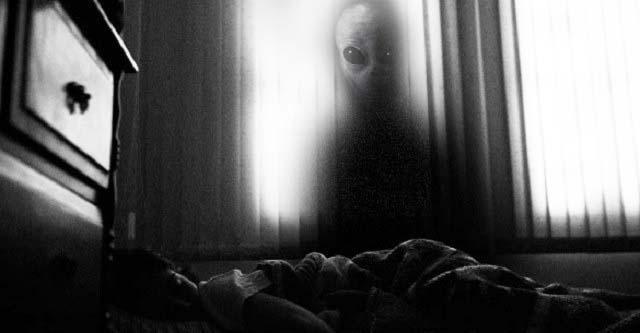 Parálisis del sueño abducciones extraterrestres