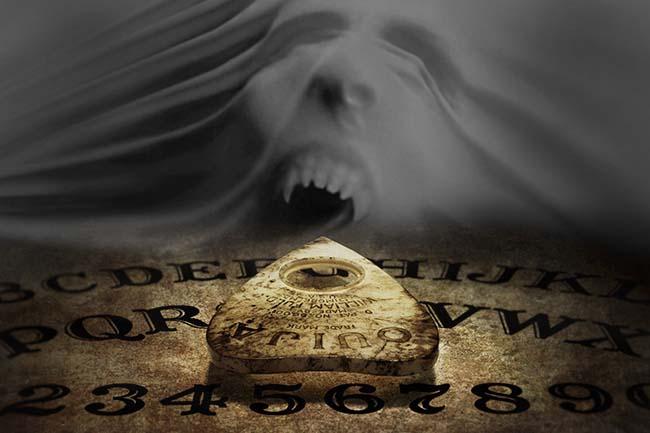 zozo demonio ouija - Zozo, el infame demonio de la Ouija