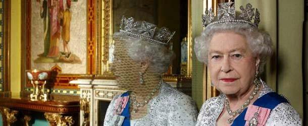 Resultado de imagen de Reina Reptiliana Elizabeth I
