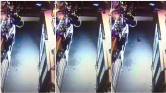 fenomenos sobrenaturales un pub britanico - Cámaras de seguridad graban fenómenos sobrenaturales en un pub británico